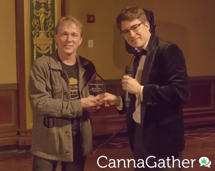 20180423 Cannagather 5 Year Awards - 004